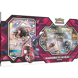 POKEMON TCG: GUARDIANES DE LAS ISLAS GX