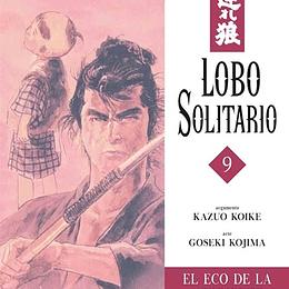 LOBO SOLITARIO 09