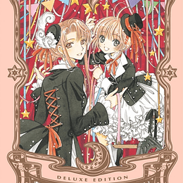 CARD CAPTOR SAKURA DELUXE 05
