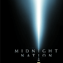 MIDNIGHT NATION (TPB)