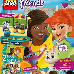 LEGO FRIENDS 04