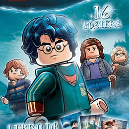 LEGO HARRY POTTER: POSTERS
