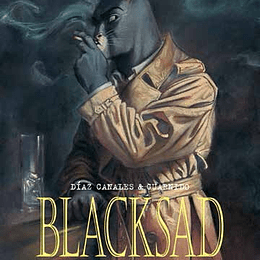 BLACKSAD INTEGRAL (HC)