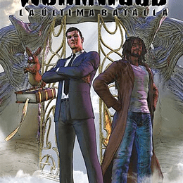 CHRONICLES OF WORMWOOD 02 (HC)