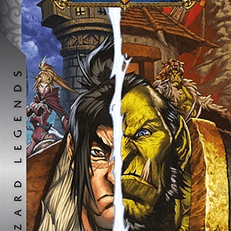 WORLD OF WARCRAFT 03: EL ATAQUE DE LA PLAGA (HC)