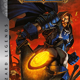 WORLD OF WARCRAFT 05: CREMATORIA (HC)