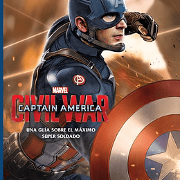 INCREDI-BUILDS CAPITAN AMERICA 3D
