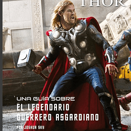 INCREDI-BUILDS THOR 3D