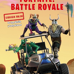 LA GUIA MAS COMPLETA DE FORTNITE: BATTLE ROYALE