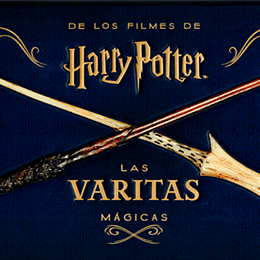 HARRY POTTER: LAS VARITAS