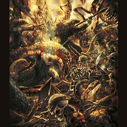 OVERLORD - THE LIZARDMAN HEROES 04 (NOVELA)