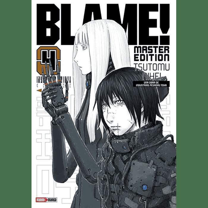 BLAME! 04