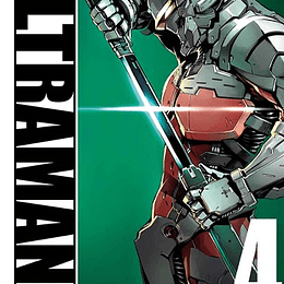 ULTRAMAN 04