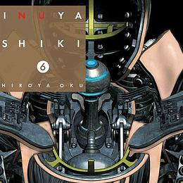 LAST HERO INUYASHIKI 06
