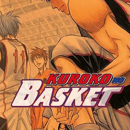KUROKO NO BASKET 21