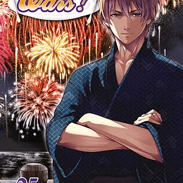 FOOD WARS - SHOKUGEKI NO SOUMA 25