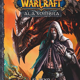 WORLD OF WARCRAFT 06: LA MALDICION DE LOS WORGEN (HC)