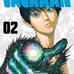 JAGAAAN! 02