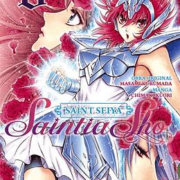 SAINT SEIYA - SAINTIA SHO 06