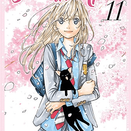 YOUR LIE IN APRIL 11
