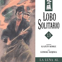 LOBO SOLITARIO 13