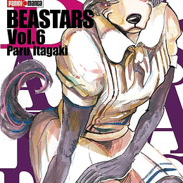 BEASTARS 06