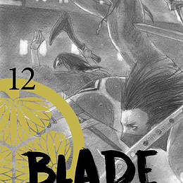 BLADE OF THE IMMORTAL 12