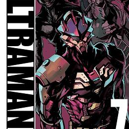 ULTRAMAN 07