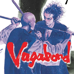 VAGABOND 07