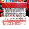 TOKYO GHOUL (BOXSET)
