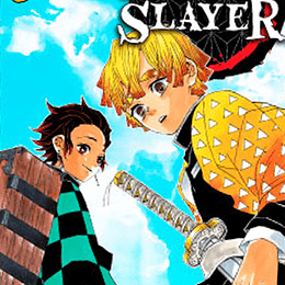 DEMON SLAYER (KIMETSU NO YAIBA) 03