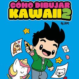 COMO DIBUJAR AL ESTILO KAWAII 02