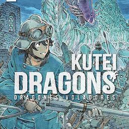KUTEI DRAGONS 02