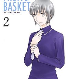 FRUITS BASKET 02