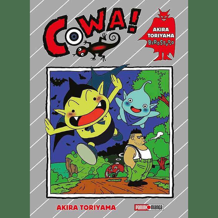 COWA 01