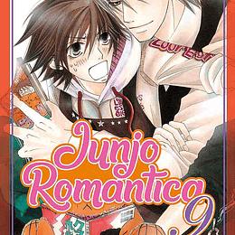 JUNJOU ROMANTICA 09