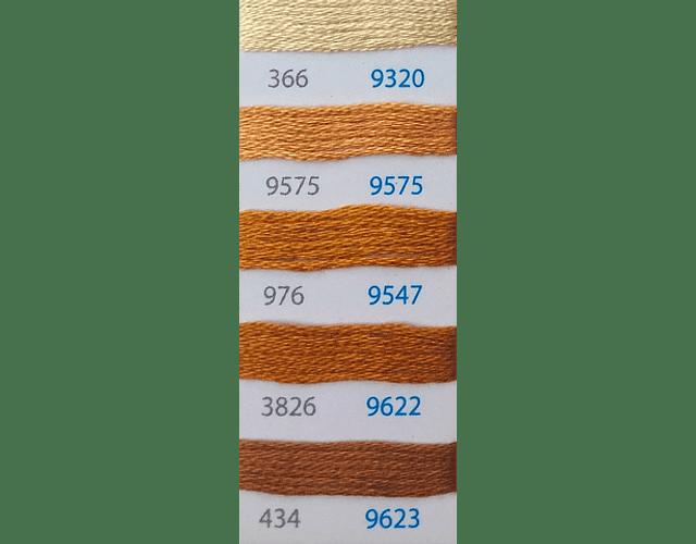 Madejita N° 9622
