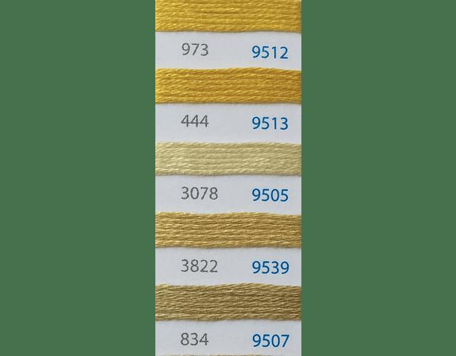 Madejita N° 9513