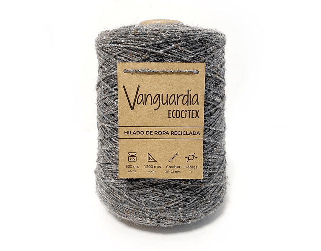 Vanguardia Plomo 300 grs