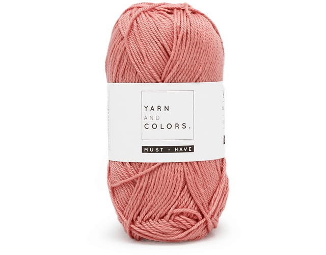 Must Have N° 47 Old Pink 50 grs