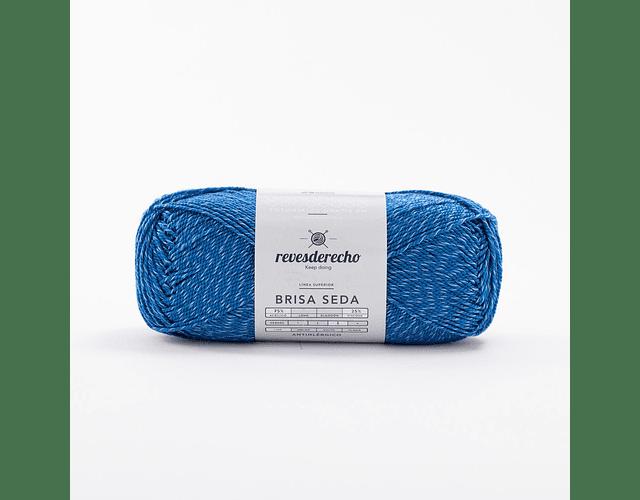 Brisa azul azulino N° 22