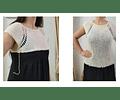 Kit Sweater Marianela para principiantes de Paula Molina @pamonito