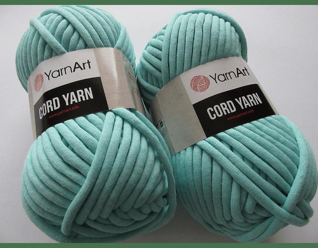 Cord Yarn N° 775 de 250 grs.