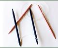 Palillos Circulares Antirreumáticos de 2 mm a 8 mm