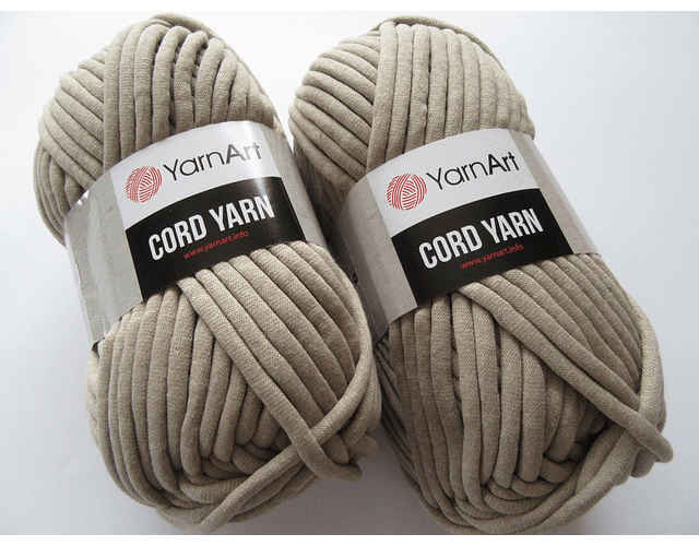 Cord Yarn N° 753 de 250 grs.