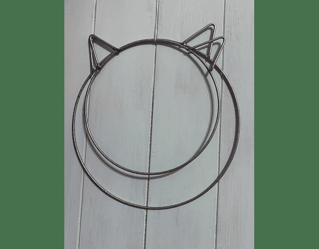 Soporte Gatito en 2 medidas
