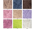 Mohair Classic 100 grs. Color N° 105