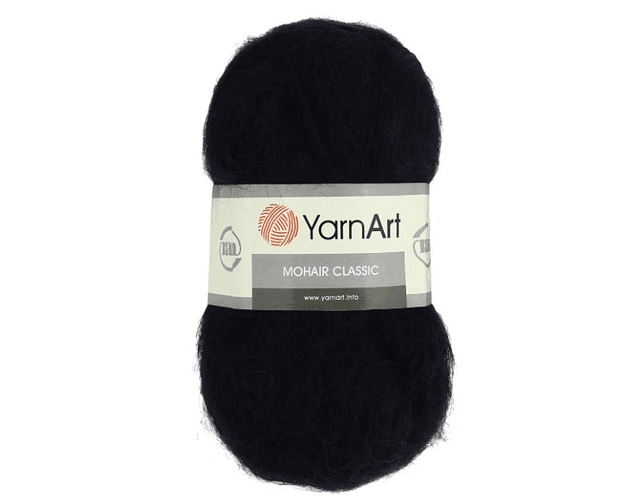 Mohair Classic 100 grs. Color N° 102
