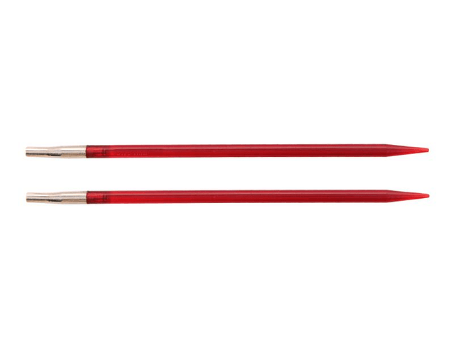 Palillos Intercambiables circulares 3.5 mm