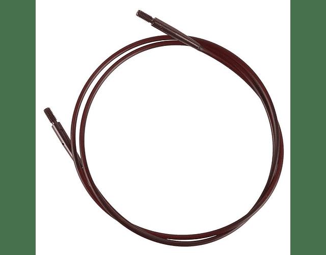 Cables Conectores Palillos circulares 150 cm